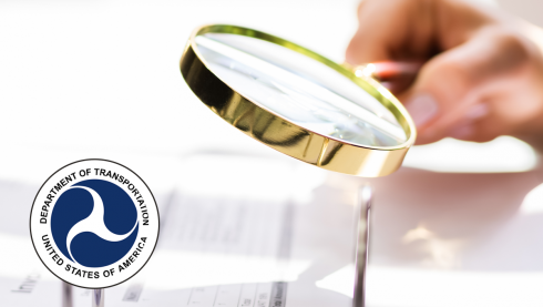 The U.S. Department of Transportation Office of Inspector General (DOT OIG) sought the services of The Canton Group to redesign and implement an industry leading best practices website