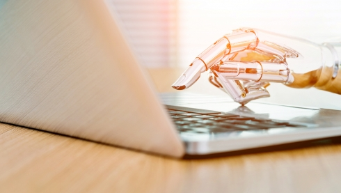 Robotic Process Automation journey as easy as 1-2-3