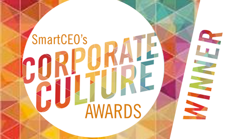 The Canton Group Receives SmartCEO's 2015 Corporate Culture Award
