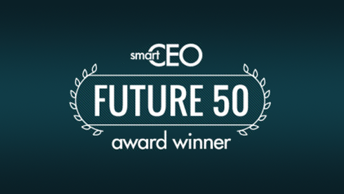 The Canton Group is Again Honored With The Future 50 Award