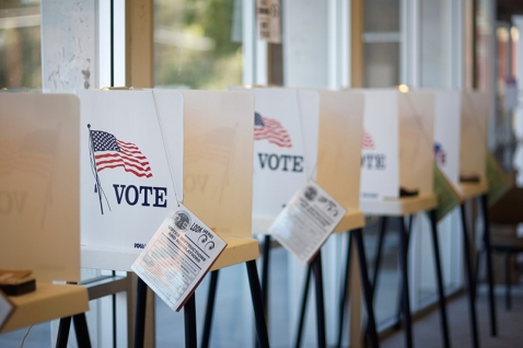 The Canton Group Awarded $12.2 Million Contract by Maryland State Board of Elections to Support and Maintain Maryland Voter Registration Software